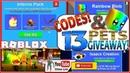 🔥 Roblox Mining Simulator INFERNO Pack 5 NEW CODES 13 Rainbow Blob Giveaway LOUD WARNING