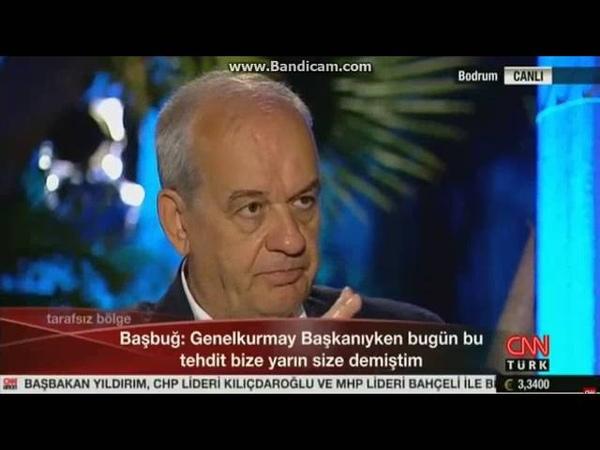 İlker Başbuğ, Fenerbahçenin FETÖye Direnişini Anlatıyor