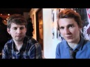 Paul Dano and Jon Heder sit down to talk about epic dance moves and their film For Ellen