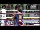 Pentai Singpatong vs Saknarinnoi Or Uansuwan 6th June 2014