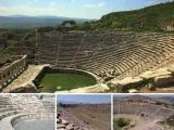 17 красивейших театров античного мира античная греческая музыка