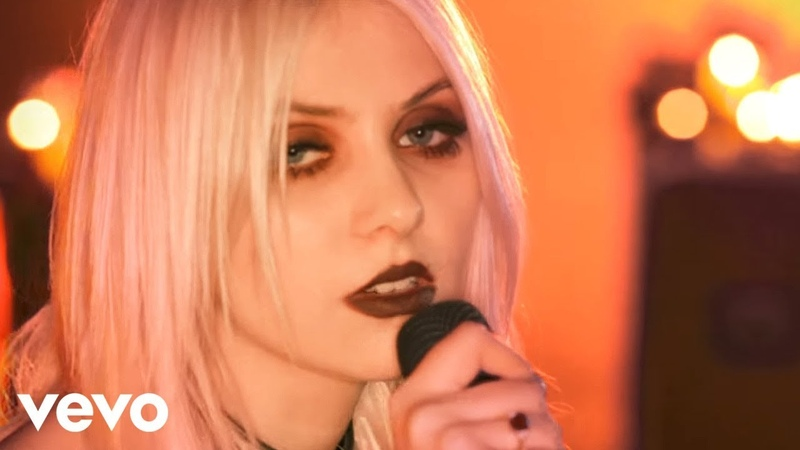 The Pretty Reckless Just Tonight Official Video