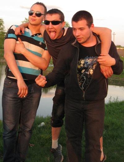 Евгений Викторович, 10 мая , Киев, id27870756