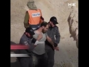Israeli forces arrested 4 people and injured 7, after bulldozers stormed the village of Khan al-Ahmar to begin its demolition