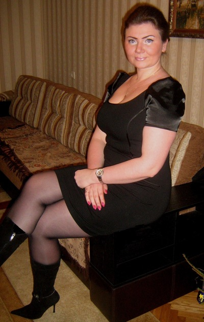 Татьяна Ларина, 11 июня , Минск, id3577371