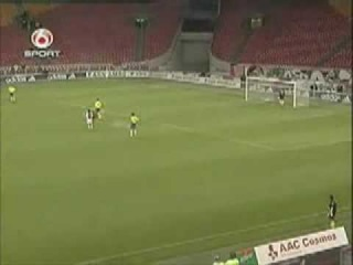 AFC Ajax - SC Cambuur Leeuwarden Fair Play