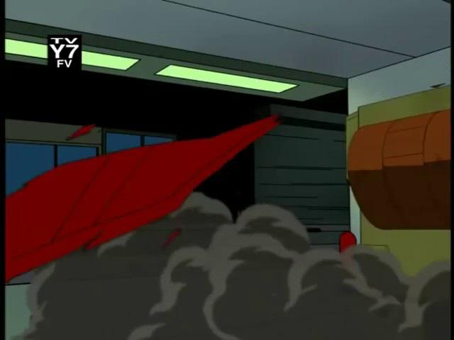 Черепашки ниндзя Новые Приключения Сезон 1 Серия 23 Возвращение в Нью-Йорк часть 3