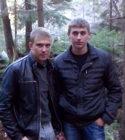 Андрєй Атласов, 31 октября , Каменец-Подольский, id105418456