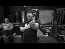 Flex Lewis Leg day The Dragons Lair Jon De La Rosa joined by the monster Martyn Ford