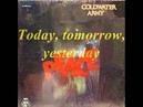 Banda Coldwater Army Peace 1971 Full album