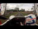 Robbie Kerr's Record Course Run at the 2013 Cholmondeley Pageant of Power