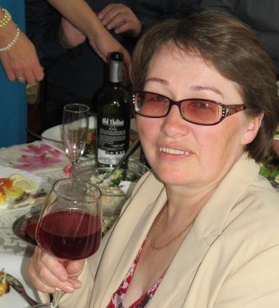 Светлана Лутт, 19 января 1956, Москва, id20919582