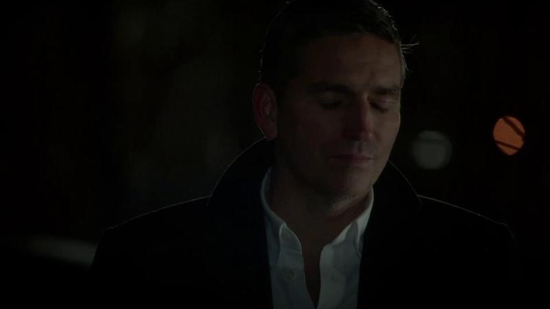 Person of Interest - 2x19 'Trojan Horse' - Walk in the dark