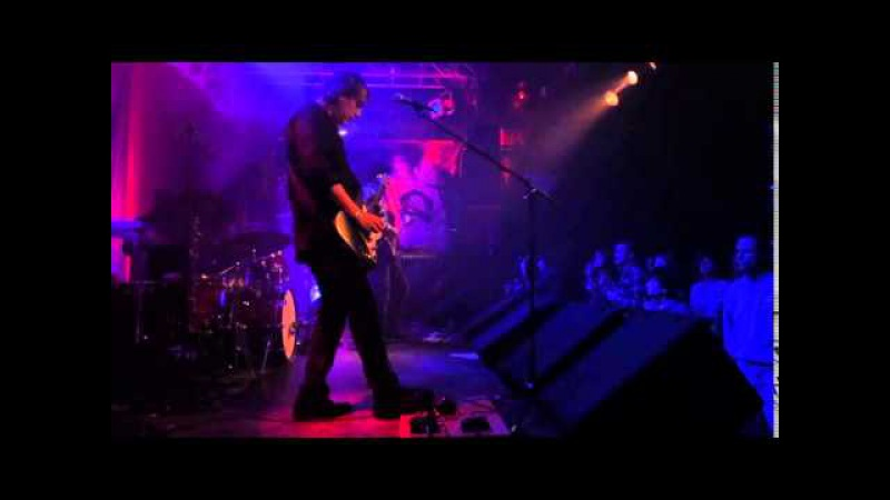 Truly - Blue Lights (live @ Neumos, Seattle, WA, 12012014)