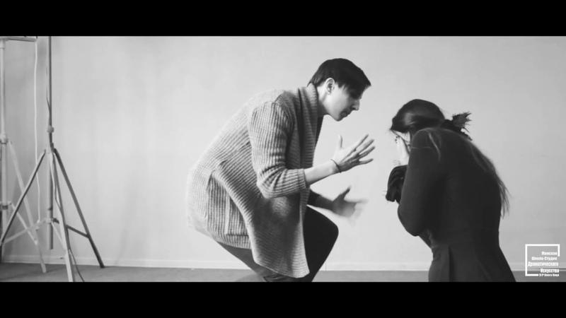 Укрощение строптивой / 3 уровень / Работа с драматургией / Актерские курсы в Минске