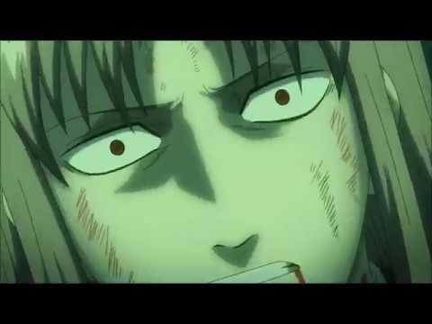 Gintama 「AMV」Acchi Muite - Silver Soul Arc