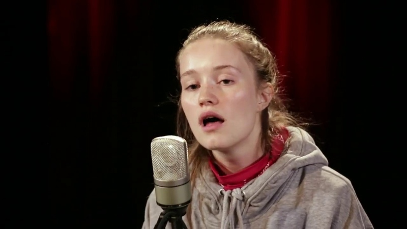 Sigrid at Paste Studio NYC live from The Manhattan Center