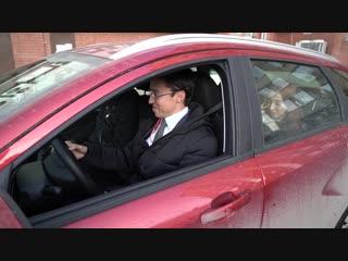 Видеообзор Lada Vesta