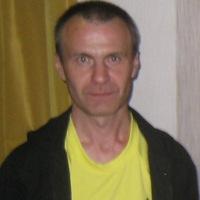 Анкета Алексей Ческидов