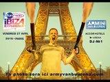 Armin van Buuren Paris video 2 FUN RADIO IBIZA EXPERIENCE 27.04.2018 №10