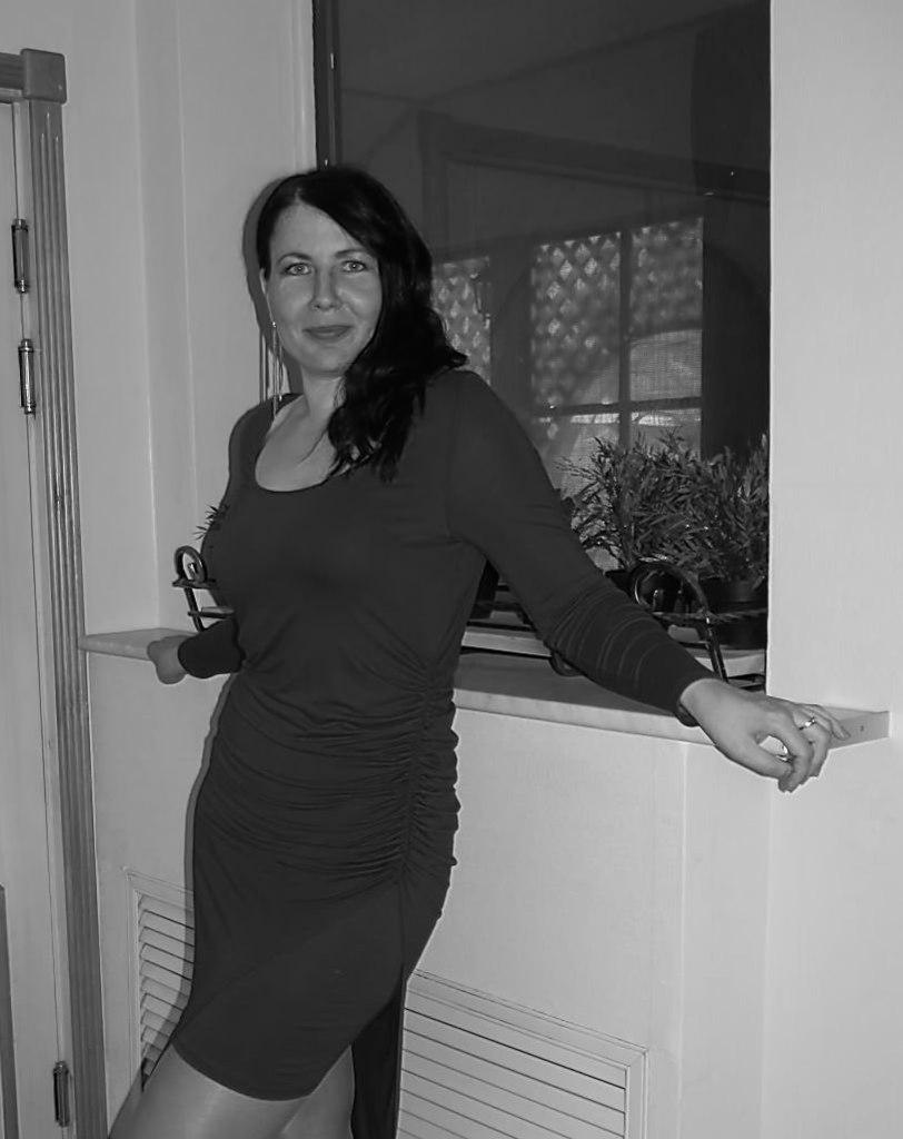 Вера Черва, Курган - фото №4
