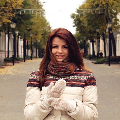 Наталья Разумович, 7 июля 1994, Фастов, id140702732