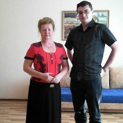 Ирина Огиенко, 10 декабря , Москва, id188607295