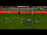 Fenerbahçe 0-2 Chelsea | Gol Ivanovıc