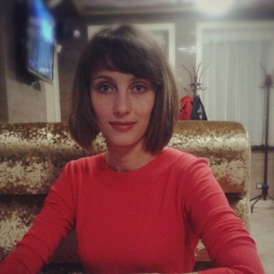 Виктория Старостенко, 15 ноября 1983, Томск, id24905769
