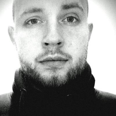 Антон Тисов, 7 октября 1988, Санкт-Петербург, id1797756
