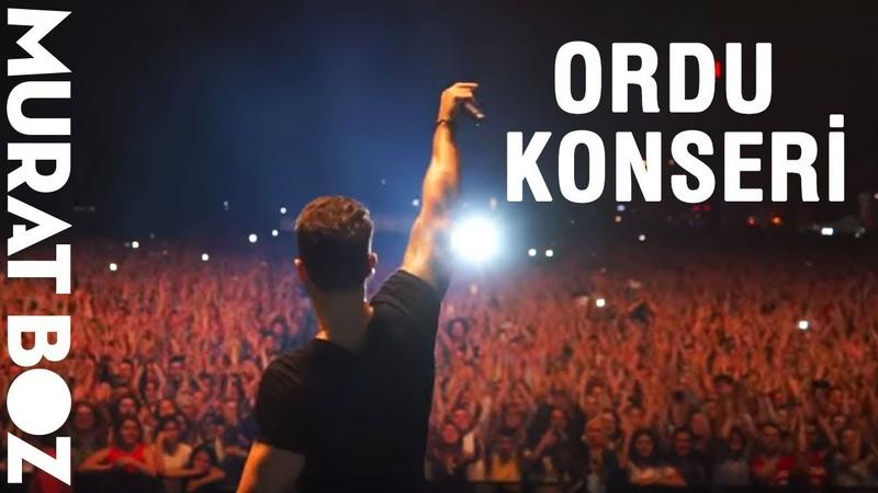 Ordu Konseri (2018) - Murat Boz