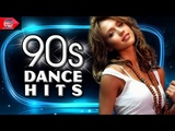 Dance Hits of the 90s Nonstop - Disco Music Megamix - Best Dance Music Hits 90s