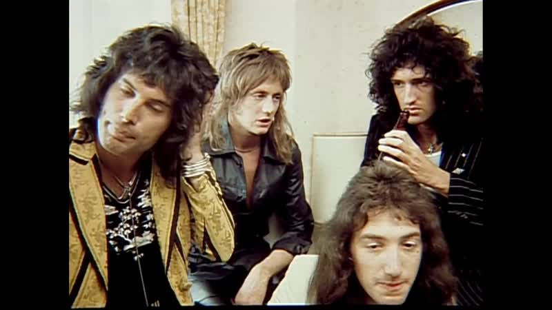 QUEEN - Lazing on a Sunday Afternoon