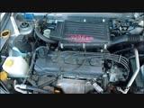 на ярде в разборе Nissan March  AK11