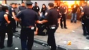 NYPD Officer Suspended After Shows Him Kicking Man In Brooklyn