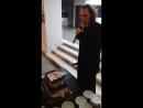 Торт к 20-летию «Саломеи»