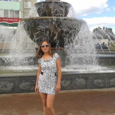 Светлана Садыкова, 13 июля 1984, Екатеринбург, id141983580