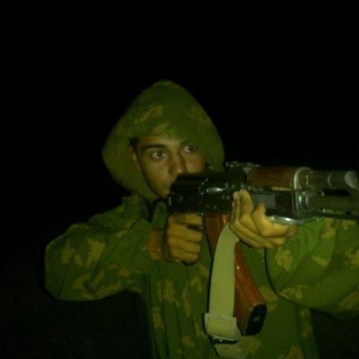 Orxan Baxsiyev, 28 декабря 1992, Минск, id92569806