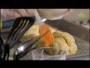 Кулинарное паломничество. От 18 апреля. Готовим греческий пасхальный хлеб