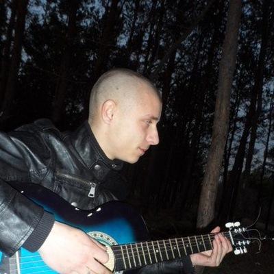 Михаил Захарчук, id204301009