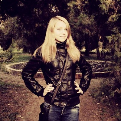 Катя Исаева, 16 марта , Харьков, id172821574