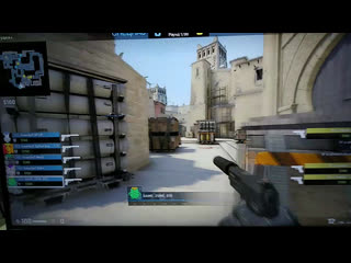Final fight csgo fearless & invision
