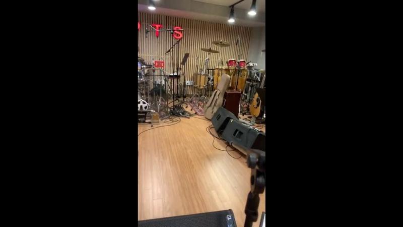 FTISLAND Lee Hongki Instagram Live 190621 (wJaejin, Minhwan and Seunghyun)