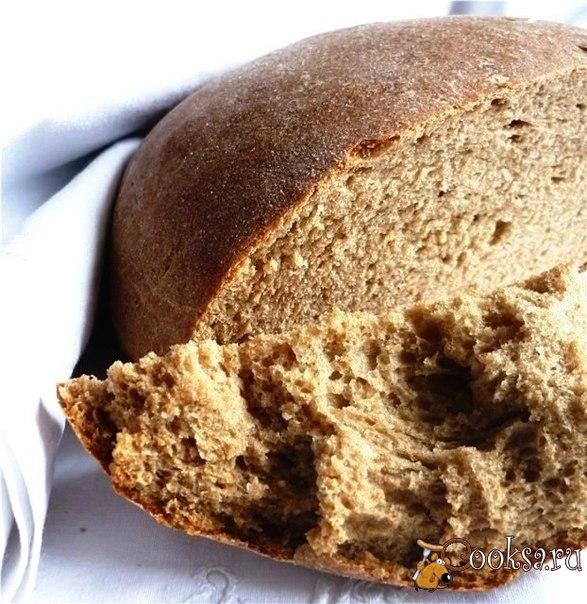 Очень вкусный хлеб! Не бородинский, но рядом точно стоял))))!