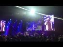 Градусы - Голая 14/09/2017, Москва, Зелёный Театр, Вышка Land
