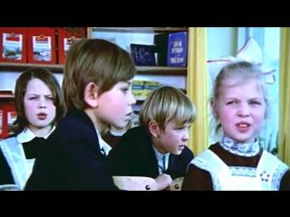 Радуга. Песня -Семь дорожек-.Шаинский - Танич. Большой Детский Хор.