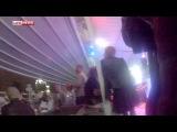 Сборная России по футболу бухает и курит в ночном клубе перед игрой с Португалией