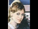 Анна Герман - Malaguena Salerosa Малагенья Салероса (исп. мексиканская народная песня)