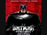 Batman Vengeance Music End Credits