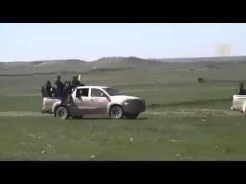 Koma Serhıldan YPG YPJ Hatın